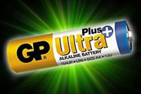 Picture for category Batteries and Chargers