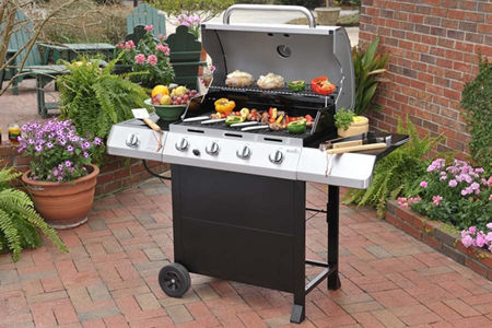 Picture for category Outdoor Grills