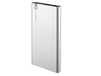 Picture of GP Batteries Fast Track 10000mAh - Silver