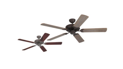 "Picture of Westinghouse Ceiling fan Contractor's Choice, 5-blade 52"" Old Chicago"