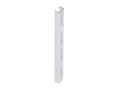 Picture of Element System Single Wall Upright 1.5m White