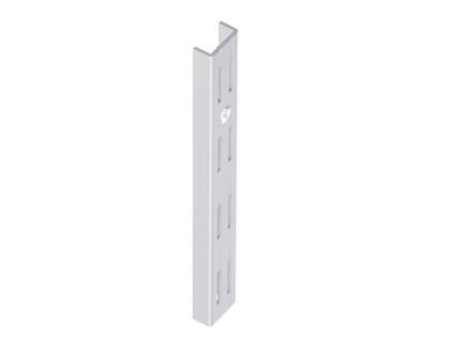 Picture of Element System Double Wall Upright 1m White