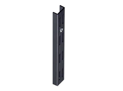Picture of Element System Double Wall Upright 1.5m  Black