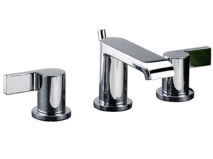 Picture of Delta Mandolin Series - 2-Handle Widespread Faucet