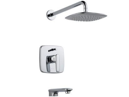 Picture of Delta Andian Series - In-Wall Tub and Shower