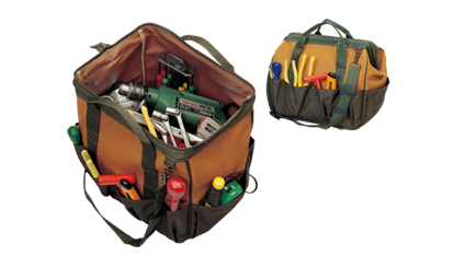 Picture of Hans 19 Pocket, Big-Egg Opening Style Tool Bag
