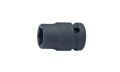 "Picture of Hans 1"" Drive Impact Socket - Inch Size"