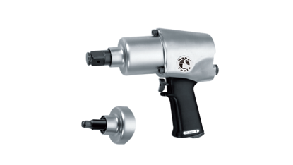 "Picture of Hans 3/4 "" Dr. 600 Ft. Lbs. Torque Air  Impact Wrench - Heavy Duty"
