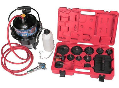 Picture of Licota Brake Fluid Bleeder Kit, ATS-4024