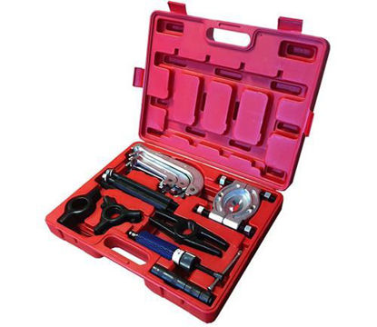 Picture of Licota 10 Tons Hydraulic Multi Purpose Bearing Puller&  Bearing Separator ATB1067