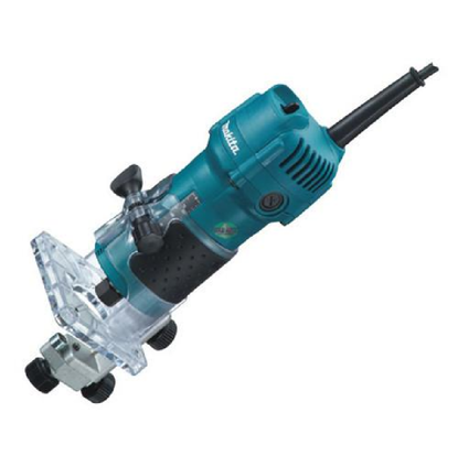 Picture of Makita 3710 Palm Router