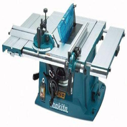 Picture of Makita MLT100 Jobsite Table Saw
