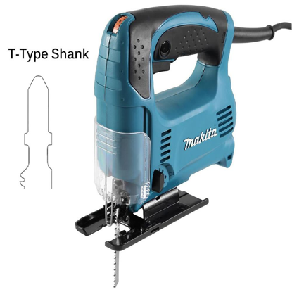 "Picture of Makita 4328 Variable Jigsaw ""T-Type Shank"""