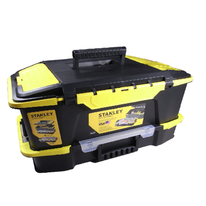 Picture of Stanley Deep Tool Box & Organizer STSTST19900