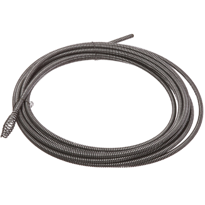 Picture of Ridgid 5/16-Inch x 25-Feet Cable with Bulb Auger