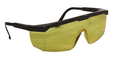 Picture of Lotus LB105Y Safety Glasses (YELLOW)
