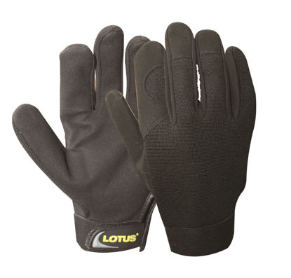 Picture of Lotus LTMG1805 Mechanic's Gloves