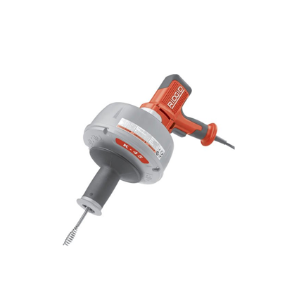 Picture of Ridgid K-45-1 Sink Drain Cleaning Machine with Slide Action Chuck