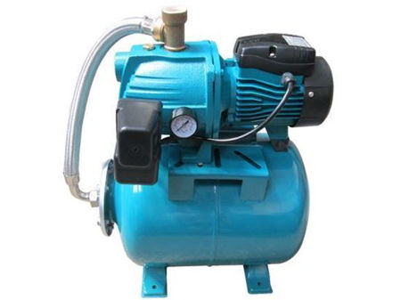 Picture for category Pump Motor