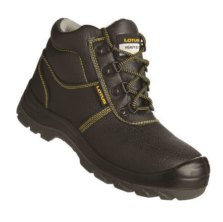 Picture for category Safety Shoes