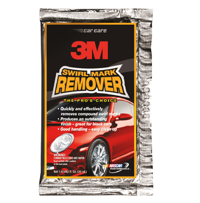 Picture of 3M Car Care Swirl Mark Remover