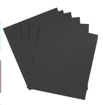 Picture of 3M Sandpaper sheets grit 400