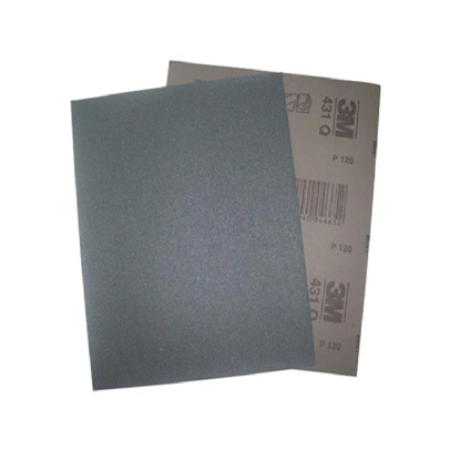 Picture of 3M Sandpaper Wet or Dry - G120