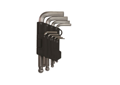 Picture of Lotus LBH2148 Ball Hex key set IMP 9PC