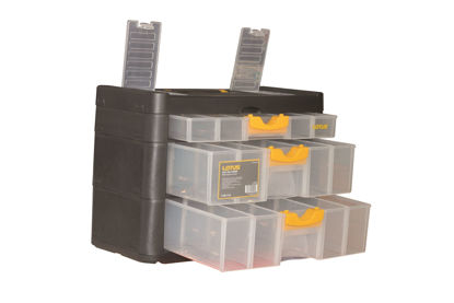 Picture of Lotus Parts Organizer Tower LTPO3000