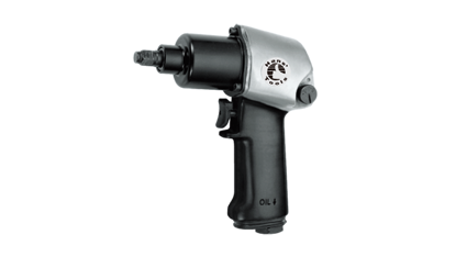 """Picture of Hans 3/8 """" DR. 200 Ft. Lbs. Torque Air Impact Wrench - Heavy Duty"""