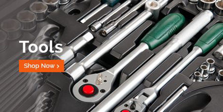 Picture for category Hand & Socket Wrenches