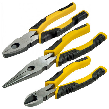 Picture for category Plier