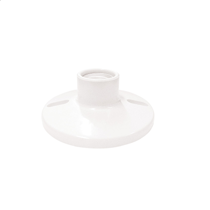 "Picture of Firefly E27 Ceiling Receptacle 4 1/4"" FEDCRW104"