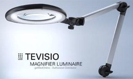 Picture for category Resident Use Lamp