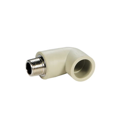 Picture of Royu Male Threaded Elbow RPPME25