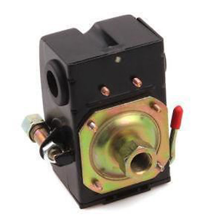 Picture for category Air Compressor Tools