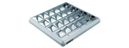 Picture for category Louvers