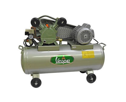 Picture of Vespa Air Compressor ( 2 Stages ) High Pressure