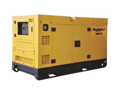 Picture of Navigator Ultra Silent Generator NDG26S