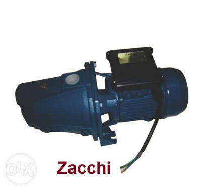 Picture of Zacchi Self-Priming Jet Pump JET 80M