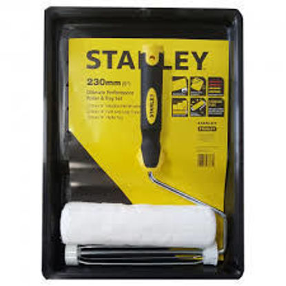 "Picture of STANLEY ROLLER  9"" & TRAY SET ST29822"