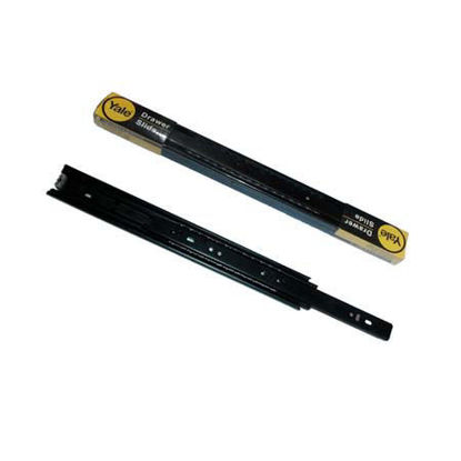 Picture of Drawer Slide B/B 45MM F/EXTN BBS 16 Zinc