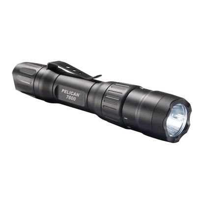 Picture of 7600 Pelican- Tactical Flashlight