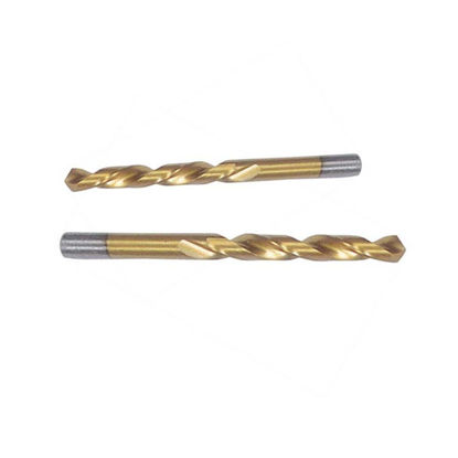 Picture of Hss Straight Shank Twist Drills A0100