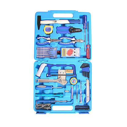 Picture of 59-Piece Electrician's Tool Kit K0005