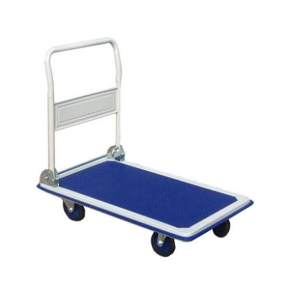 Picture of Push Cart PZS-150/PZS-250