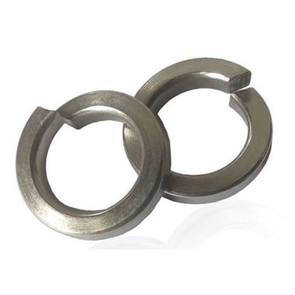 Picture of Lock Washer Tetanized color Lock Washer-Metric Size, MLW