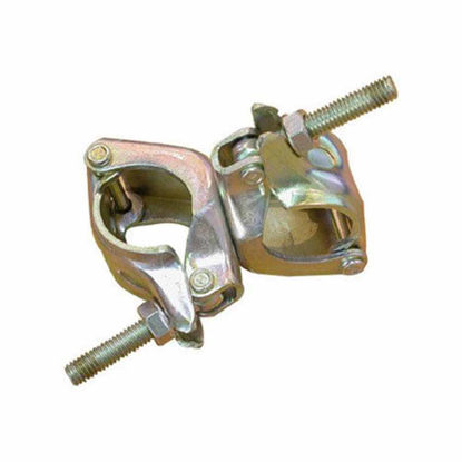 """Picture of Swivel Clamp, Scaffolding Clamp Size 1-1/2"""" , 2"""""""