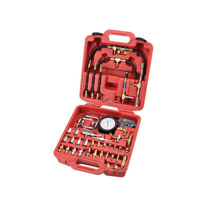 Picture of Trisco Gasoline Fuel Injection Pressure Tester Kit,  FT-300