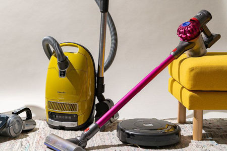 Picture for category Vacuum Cleaner
